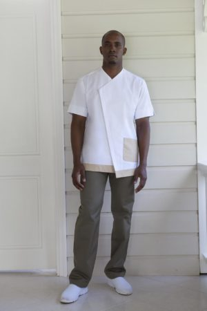 usain hotel uniform