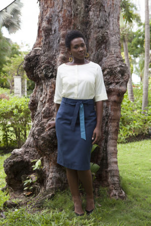 amoya hotel uniform