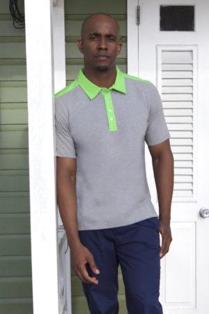 Davy Hotel Uniform