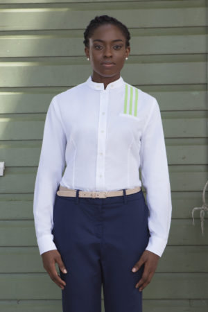 avalon hotel uniform