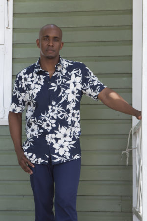 Fabian Hotel Uniform