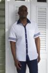 Ferdie Hotel Uniform