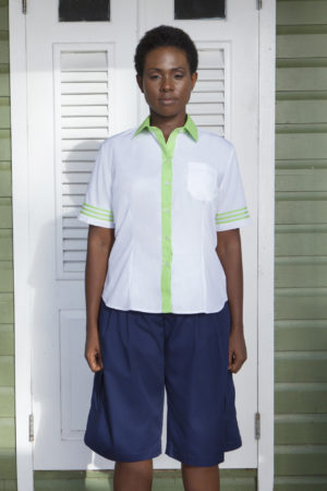 Marina Hotel Uniform
