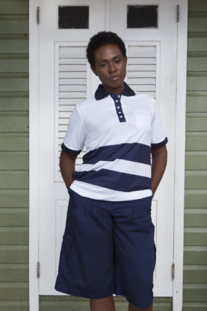 Isla Hotel Uniform