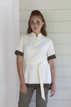 Gaia Hotel Uniform