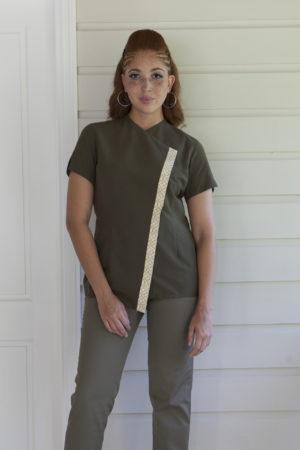 Esho Hotel Uniform