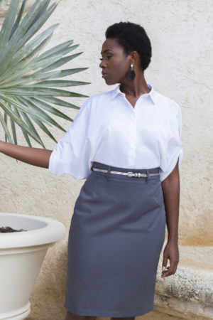 Bijou Hotel Uniform